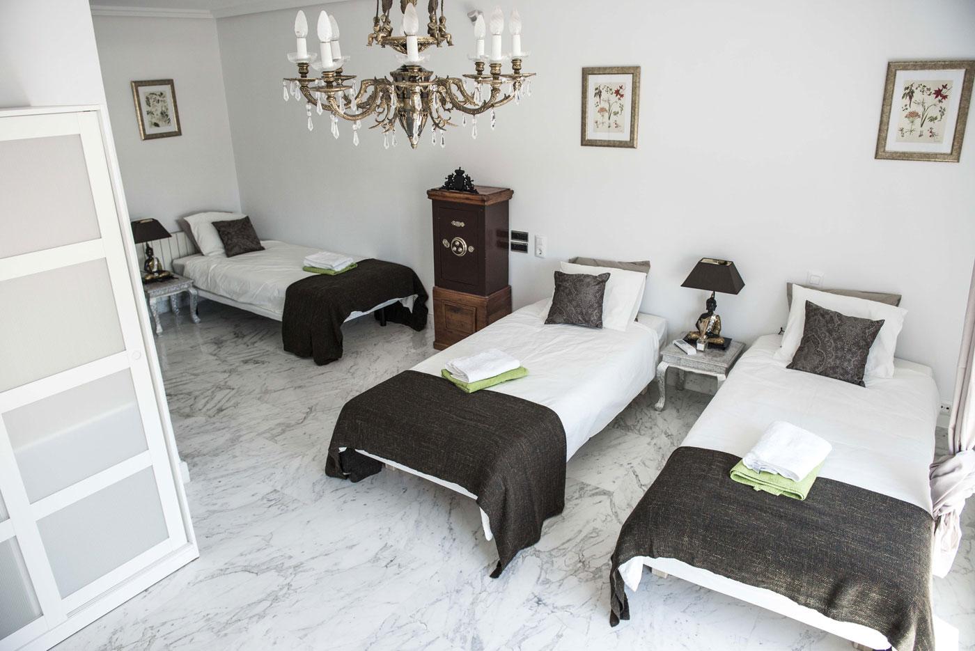 Room 3 Luxuryoga
