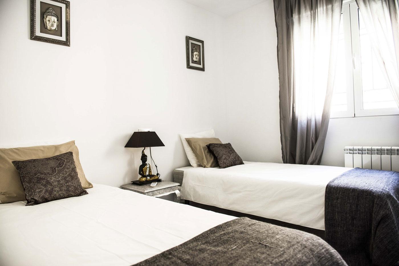Room 6 luxuryoga