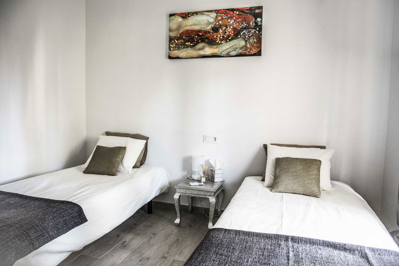 Room 7 Luxuryoga