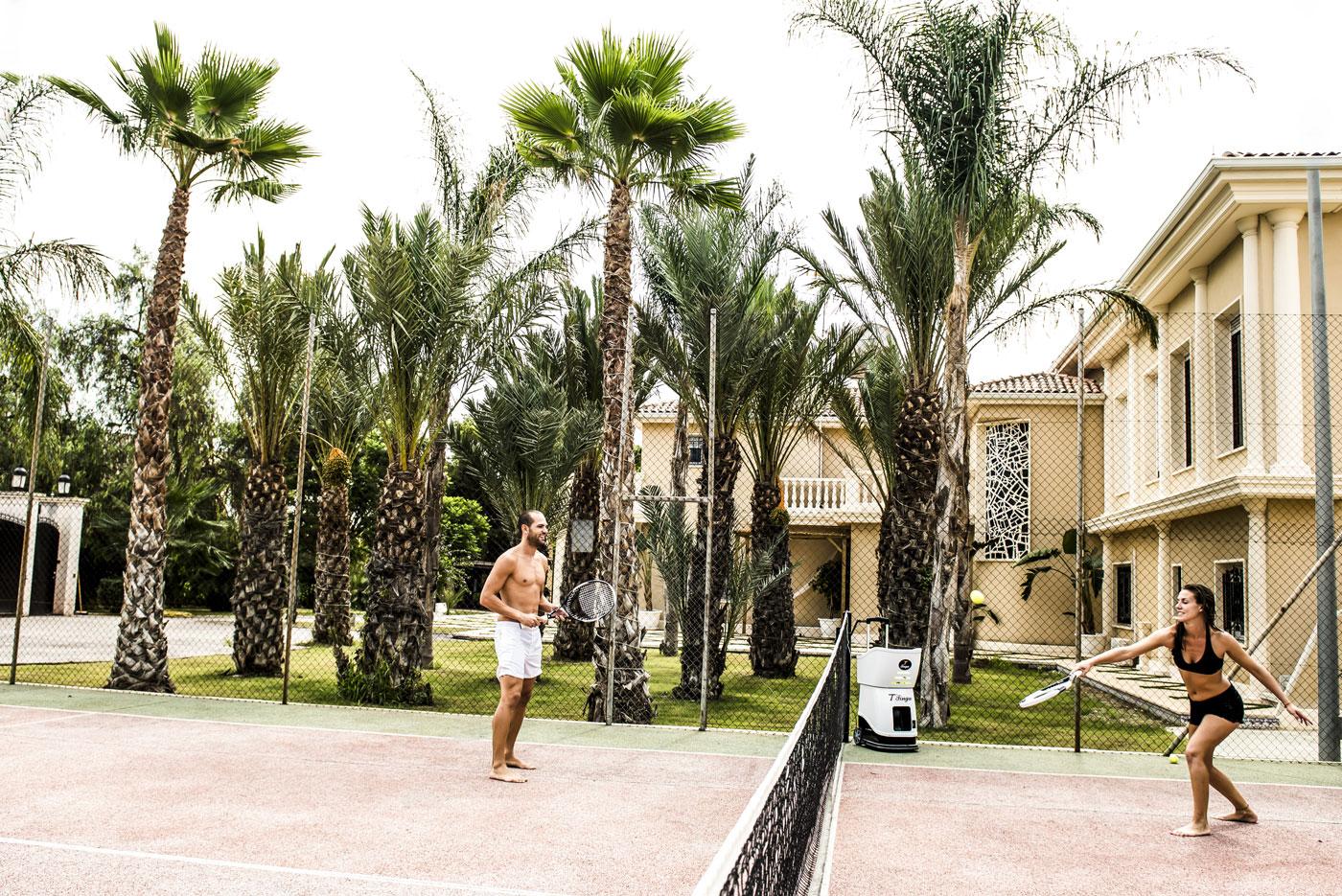 our retreat luxuryoga